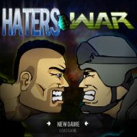 Война Хейтеров
