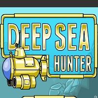 Подводный охотник Рыбалка
