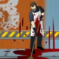 Кровавый эскалатор Стрелялки