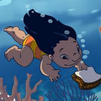 Гавайское плаванье