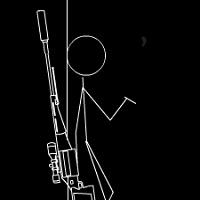 Наемный убийца Снайпер