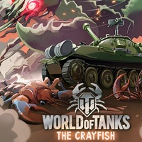 World of Tanks vs Scorpions