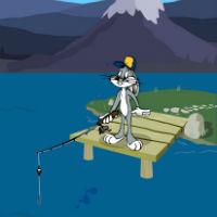 Рыбалка с Багз ...