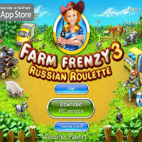 Веселая ферма 3. Р...