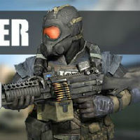 Dark ops shooter