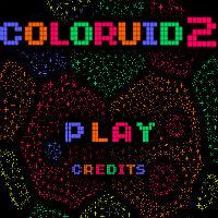 Играть в Колороид