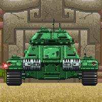 Играть в Танковый отряд: храм Хайст