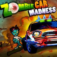 Играть в Зомби машина. Безумие