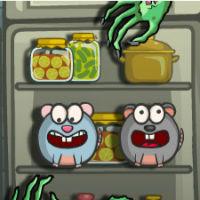 Играть в Крысиная атака