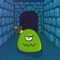 Играть в The castle dungeon