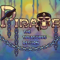 Играть в Pirate: The treasures return