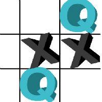 Крестики нолики: от простого к сложному Для двоих